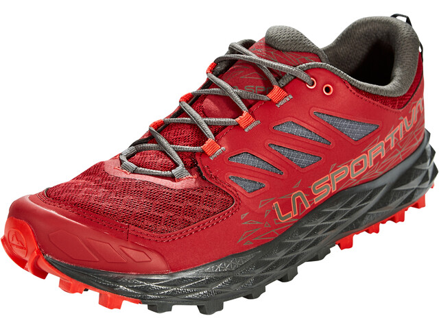 La Sportiva Lycan II Chaussures de trail Homme, chili/poppy